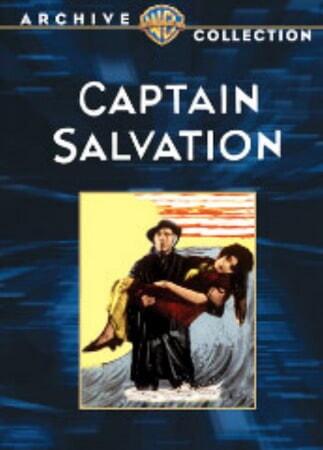 Captain Salvation - Image - Image 1