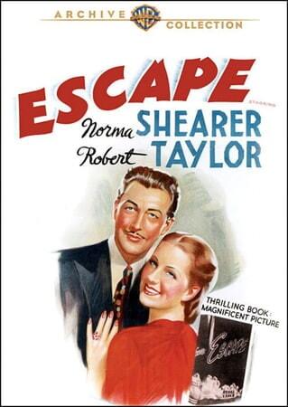 Escape - Image - Image 1