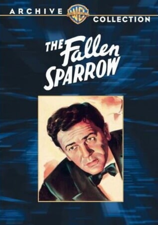 The Fallen Sparrow - Image - Image 1