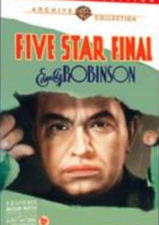 Five Star Final - Image - Image 1