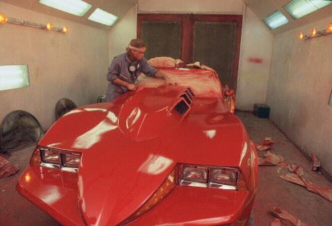 Corvette Summer - Image - Image 1
