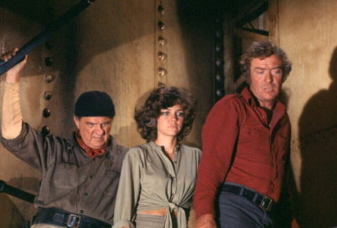 Beyond the Poseidon Adventure - Image - Image 5