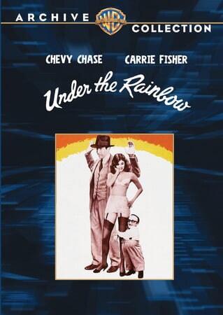 Under the Rainbow - Image - Image 1