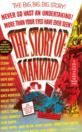 The Story of Mankind - Image - Image 1