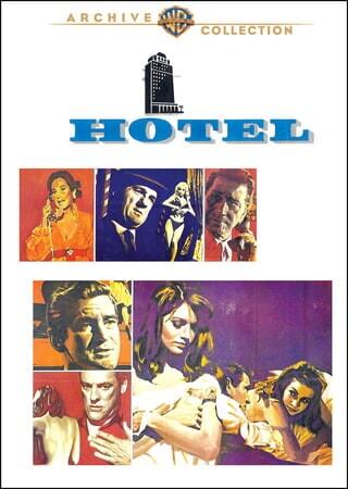 Hotel - Image - Image 1