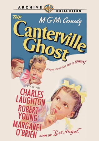 The Canterville Ghost - Image - Image 1