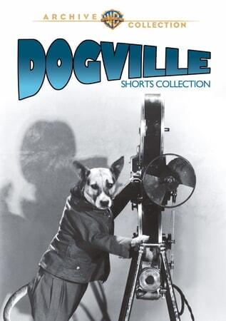 Dogville Shorts (1930-31) - Image - Image 1