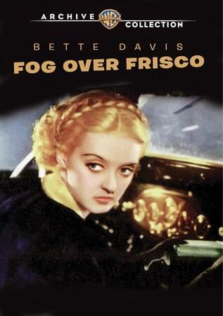 Fog Over Frisco - Image - Image 1