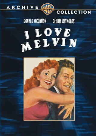 I Love Melvin - Image - Image 1