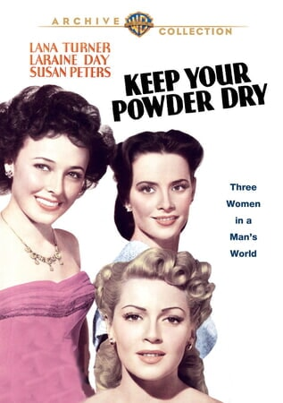 Keep Your Powder Dry - Image - Image 1