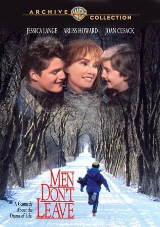 Men Don't Leave - Image - Image 1