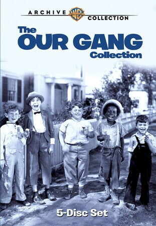 The Our Gang Collection - Image - Image 1