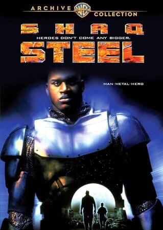 Steel - Image - Image 1