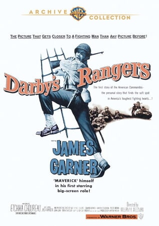 Darby's Rangers - Image - Image 1