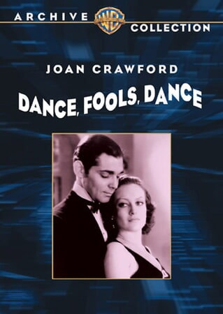 Dance, Fools, Dance - Image - Image 1