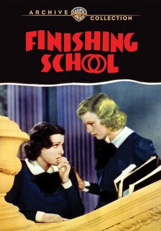 Finishing School - Image - Image 1