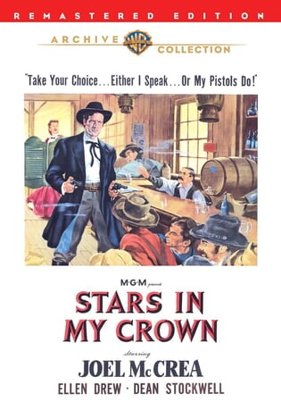 Stars in My Crown - Image - Image 1