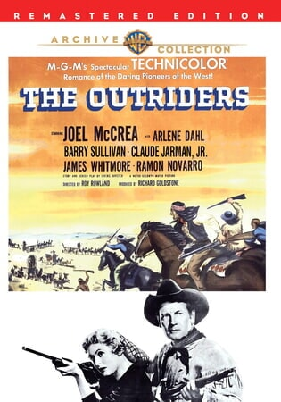 The Outriders - Image - Image 1