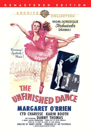 The Unfinished Dance - Image - Image 1
