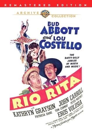 Rio Rita - Image - Image 1
