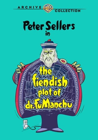 The Fiendish Plot of Dr. Fu Manchu - Image - Image 12