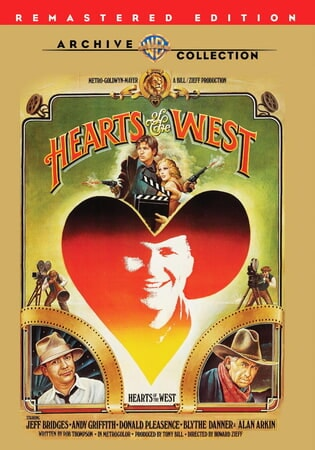 Hearts of the West - Image - Image 1