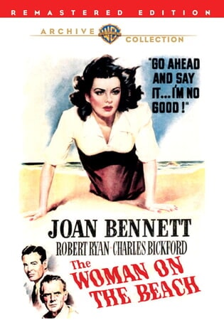 The Woman on the Beach - Image - Image 1