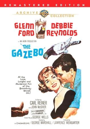The Gazebo - Image - Image 1