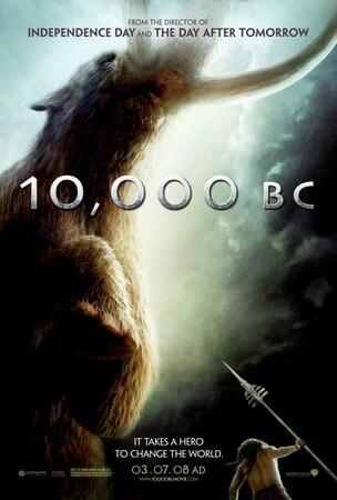 10,000 BC - Image - Image 44