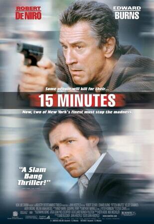 15 Minutes - Image - Image 1