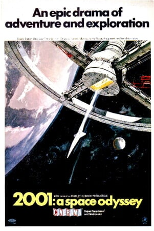 2001: A Space Odyssey - Image - Image 7
