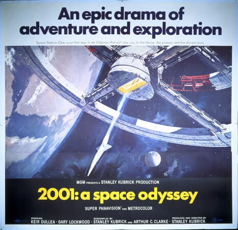 2001: A Space Odyssey - Image - Image 10