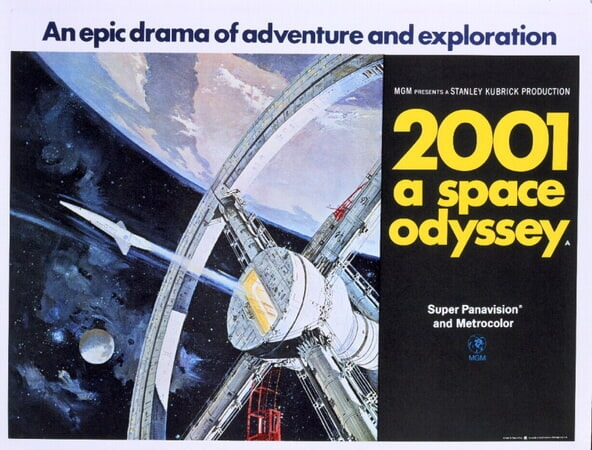 2001: A Space Odyssey - Image - Image 11