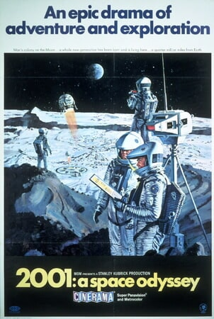 2001: A Space Odyssey - Image - Image 12
