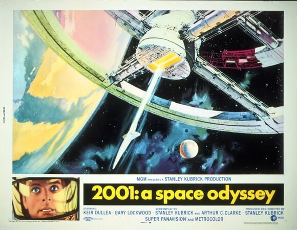 2001: A Space Odyssey - Image - Image 13