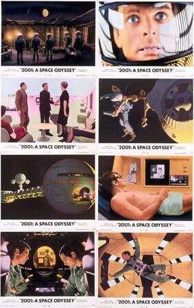 2001: A Space Odyssey - Image - Image 15