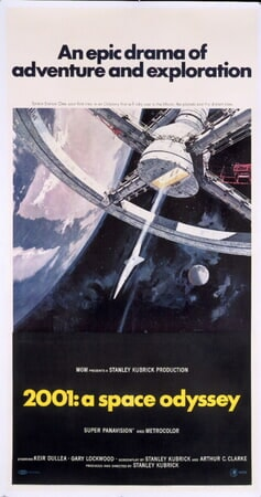 2001: A Space Odyssey - Image - Image 16