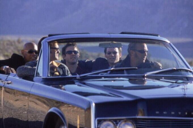 3000 Miles to Graceland - Image - Image 4