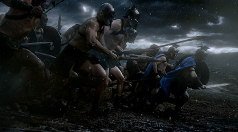300: Rise of an Empire - Image - Image 12