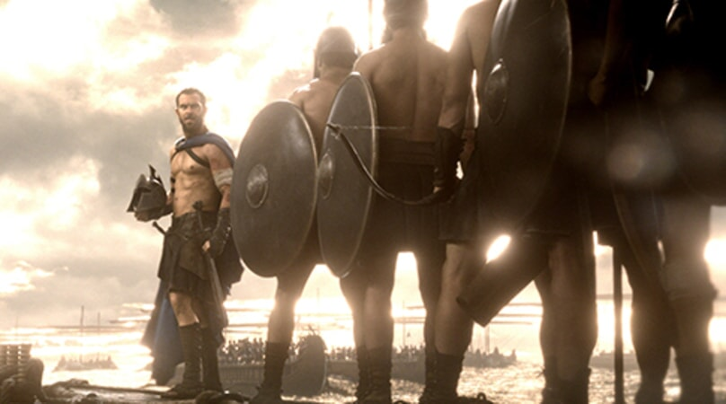 300: Rise of an Empire - Image - Image 3
