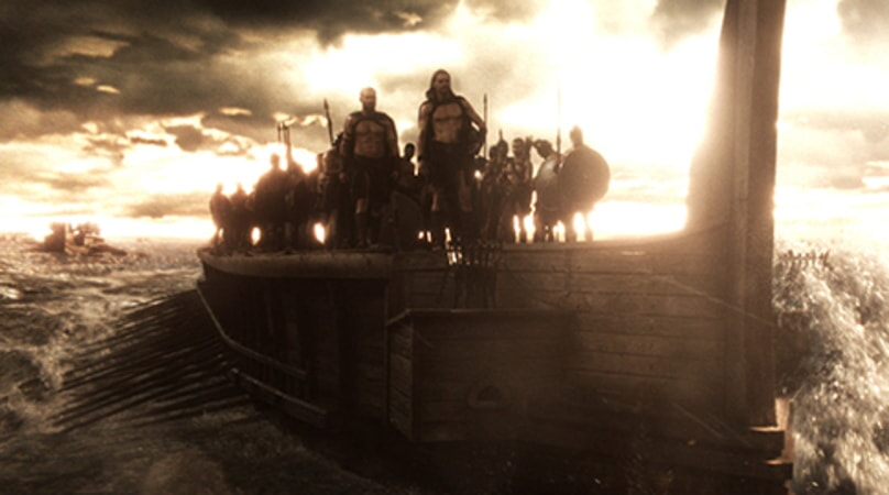 300: Rise of an Empire - Image - Image 6