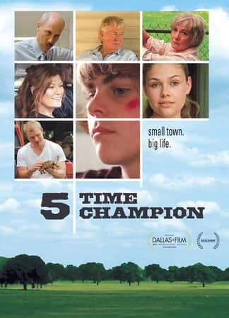 5 Time Champion - Image - Image 1
