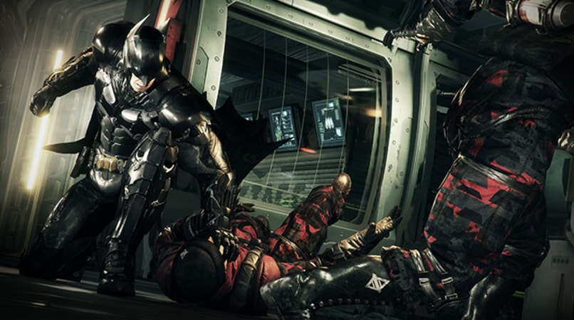Batman: Arkham Knight - Image - Image 4