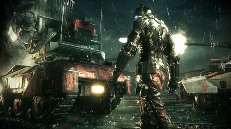 Batman: Arkham Knight - Image - Image 5