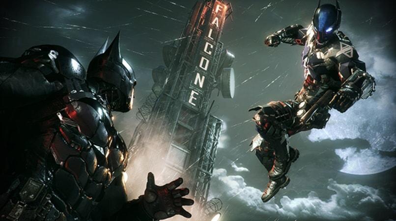 Batman: Arkham Knight - Image - Image 6