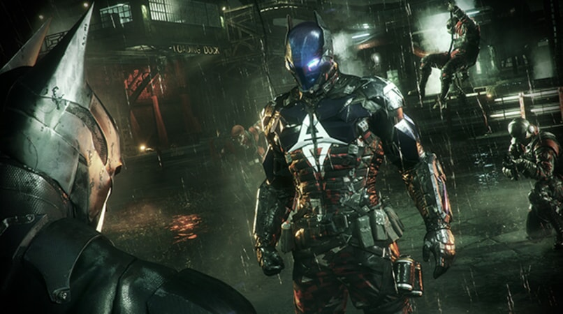 Batman: Arkham Knight - Image - Image 7
