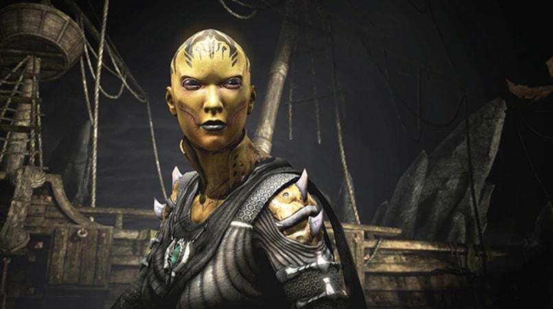 Mortal Kombat X - Image - Image 1