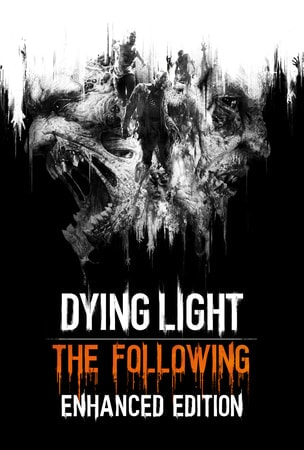 Dying Light: The Following poster