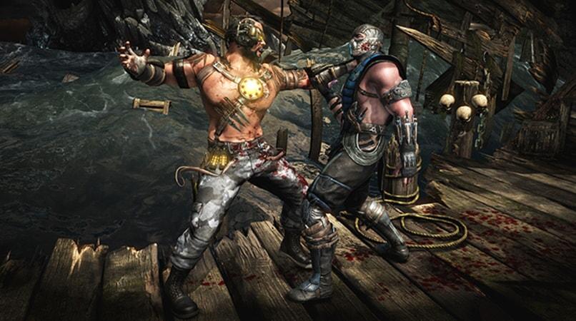 Mortal Kombat X - Image - Image 9
