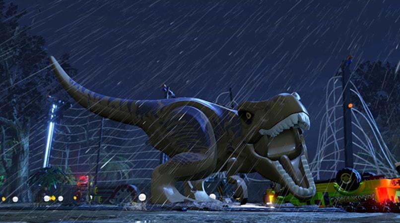 LEGO Jurassic World - Image 1